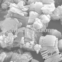 ScAl3C3-MAXene Powder